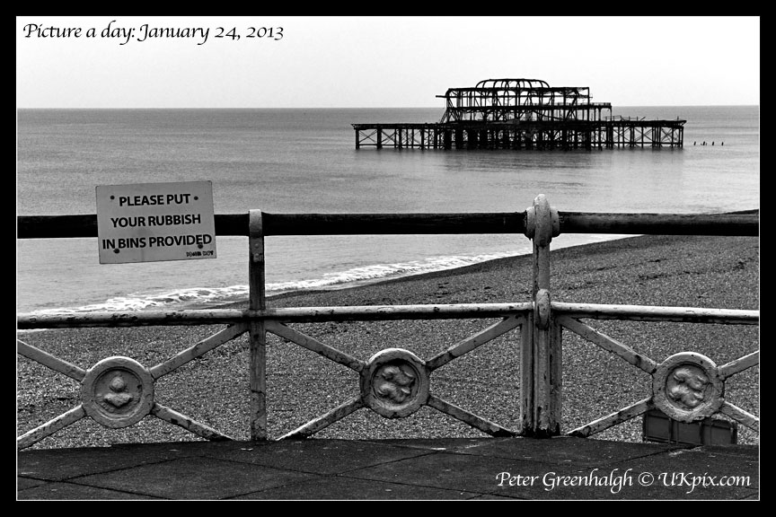 pic a day 2013 - 024 - Peter Greenhalgh