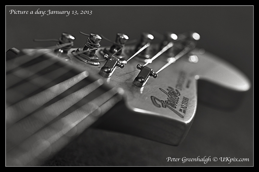 pic a day 2013 - 013 - Peter Greenhalgh