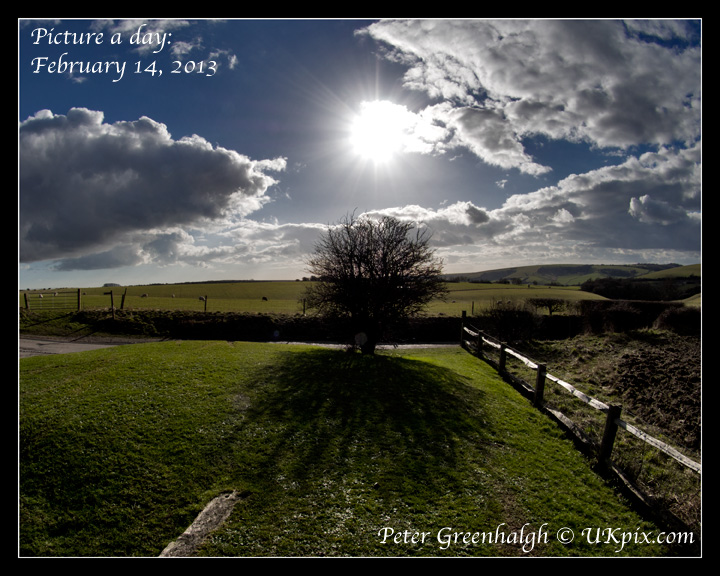 pic a day 2013 - 043 - Peter Greenhalgh