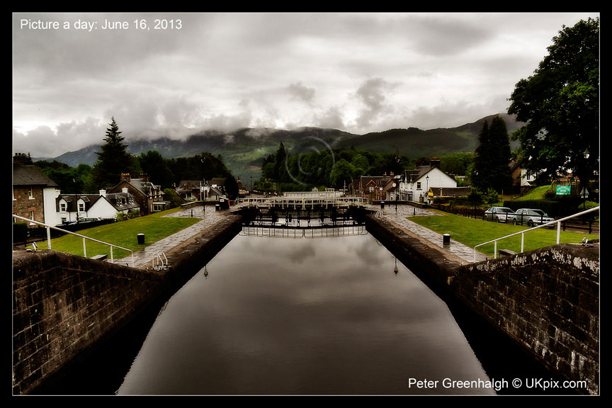 pic a day 2013 - 167 - Peter Greenhalgh
