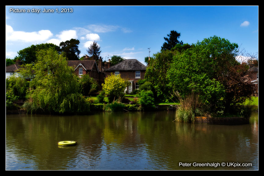 pic a day 2013 - 152 - Peter Greenhalgh